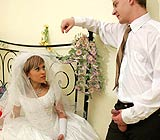 hardcore weddings - uniform bride sex gallery 13